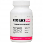 Advantage Nutraceuticals OxySelectPink (60 капс)