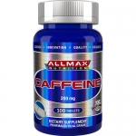 AllMax Caffeine (100 таб)