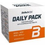 BioTech USA Daily Pack (30 пак)