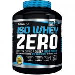 BioTechUSA Iso Whey Zero (2270 гр)