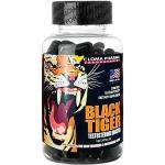 Cloma Pharma Black Tiger (100 капс)