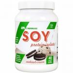 Cybermass Soy Protein (1200 гр)