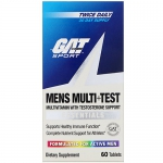 GAT Mens Multi + Test (60 таб)