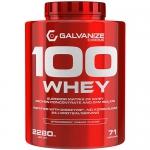 Galvanize 100% Whey (2280 гр)
