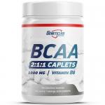 Genetic Lab BCAA 2:1:1+B6 (90 таб)