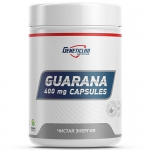 Genetic Lab Guarana (60 капс)