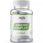 Genetic Lab Immuno Complex (60 капс)