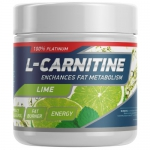Genetic Lab L-Carnitine (150 гр)