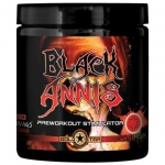 GoldStar Black Annis (300 гр)