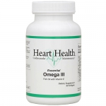 Heart & Health Omega 3 (90 капс)