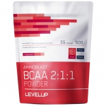 LevelUp Aminoblast BCAA (500 гр)
