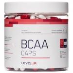 LevelUp BCAA 2:1:1 Caps (270 капс)