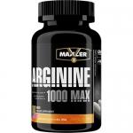 Maxler Arginine 1000 Max (100 таб)
