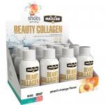 Maxler Beauty Collagen shots (12 x 60 мл)