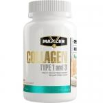 Maxler Collagen type 1 & 3 (90 таб)