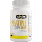 Maxler Creatine Caps 1000 (200 капс)