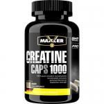 Maxler Creatine Caps 1000 (100 капс)