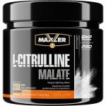 Maxler L-Citrulline Malate (200 гр)