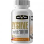 Maxler Lysine (60 таб)