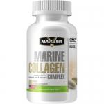 Maxler Marine Collagen Complex (90 капс)