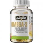 Maxler Omega-3 Premium (60 капс)