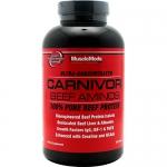 MuscleMeds Carnivor Beef Aminos (300 таб)