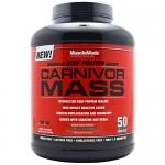 MuscleMeds Carnivor Mass (2590 гр)