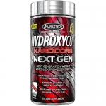 MuscleTech Hydroxycut Hardcore Next Gen (100 капс)