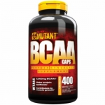 Mutant BCAA (400 капс)