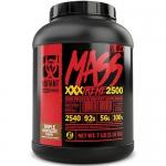 Mutant Mass XXXtreme 2500 (3180 гр)