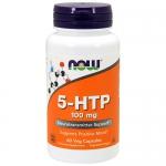 NOW 5-HTP (60 капс)