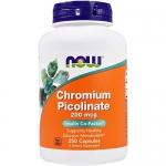 NOW Chromium Picolinate (250 капс)