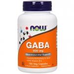 NOW GABA (100 капс)