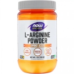 NOW L-Arginine Powder (454 гр)