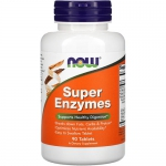 NOW Super Enzymes (90 таб)