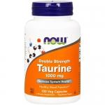 NOW Taurine (100 капс)