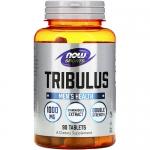 NOW Tribulus 1000mg (90 таб)