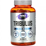 NOW Tribulus 1000mg (180 таб)
