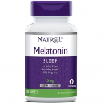 Natrol Melatonin 5mg (60 таб)