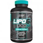 Nutrex Lipo-6 Black Hers (120 капс)