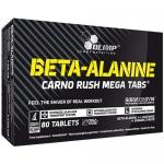 Olimp Beta-Alanine Carno Rush (80 капс)
