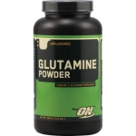 Optimum Nutrition Glutamine Powder (300 гр)