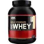 Optimum Nutrition 100% Whey Gold Standard (2273 гр)