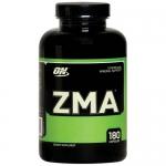 Optimum Nutrition ZMA (180 капс)