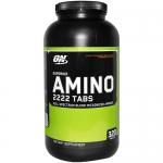Optimum Nutrition Amino 2222 (320 таб)