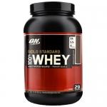 Optimum Nutrition 100% Whey Gold Standard (912 гр)