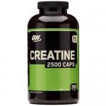 Optimum Nutrition Creatine 2500 (300 капс)