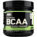 Optimum Nutrition BCAA 5000 Powder без ароматизатора (345 гр)