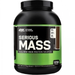 Optimum Nutrition Serious Mass (2727 гр)