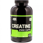 Optimum Nutrition Creatine 2500 (200 капс)